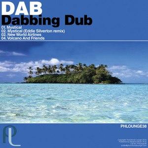 Dab альбом Dabbing Dub