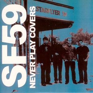 Starflyer 59 альбом Never Play Covers