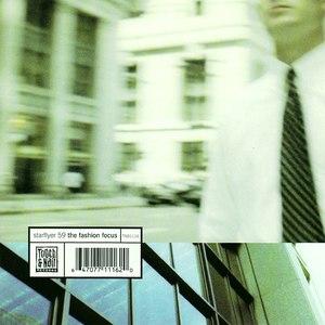 Starflyer 59 альбом The Fashion Focus