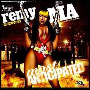 Remy Ma альбом Most Anticipated