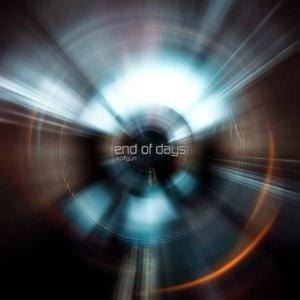 Wolfgun альбом End of Days