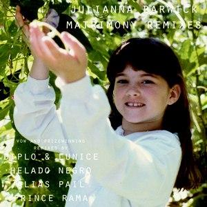 Julianna Barwick альбом Matrimony Remixes