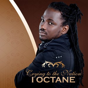 I Octane альбом Crying To The Nation