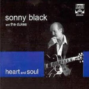 Sonny Black альбом Heart and Soul