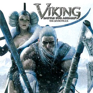 Richard Beddow альбом Viking Battle for Asgard