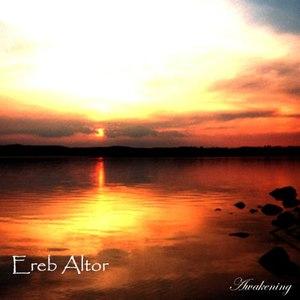 Ereb Altor альбом The Awakening