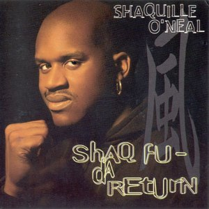 Shaquille O'Neal альбом Shaq Fu - Da Return