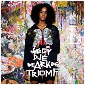 Jiggy Djé альбом De Ark De Triomf