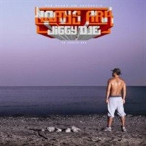 Jiggy Djé альбом Noah's Ark
