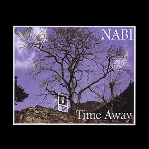 Nabi альбом Time Away