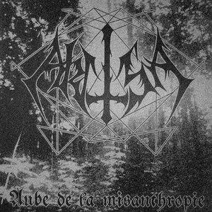 Akitsa альбом Aube de la Misanthropie