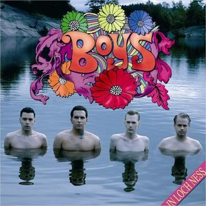 Boys альбом In Loch Ness
