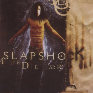Slapshock альбом 4th Degree Burn