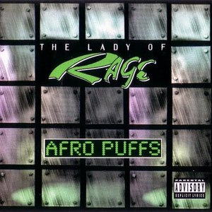 The Lady of Rage альбом Afro Puffs
