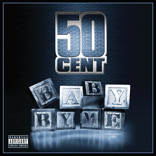 50 Cent альбом Baby By Me