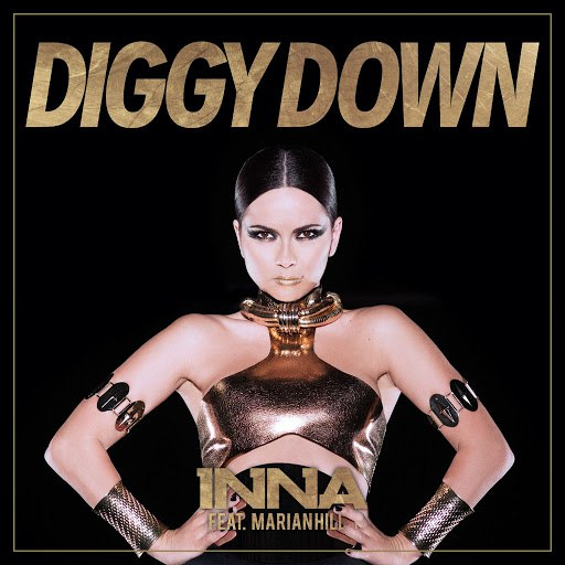 Inna альбом Diggy Down (feat. Marian Hill)