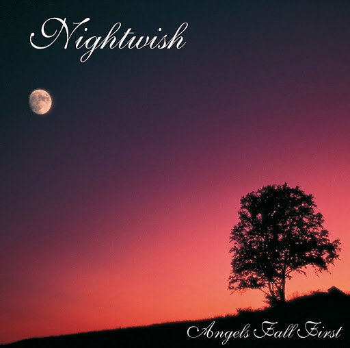 Nightwish альбом Angels Fall First (Remastered Universal Edition)