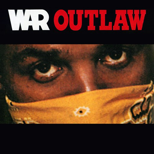 War альбом Outlaw