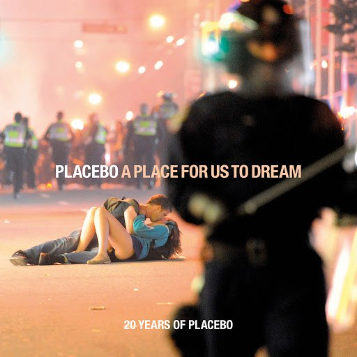 Placebo альбом A Place For Us To Dream