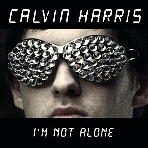Calvin Harris альбом I'm Not Alone