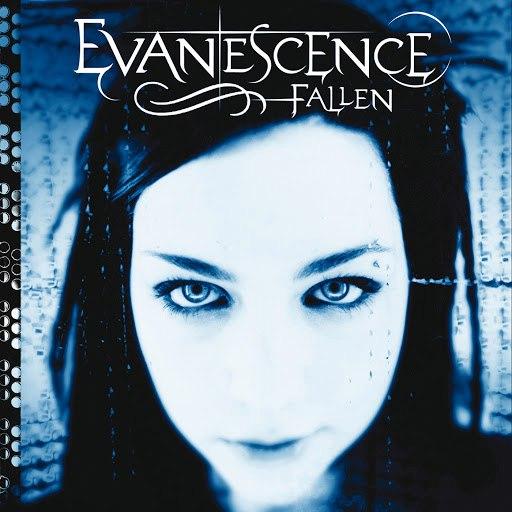 Evanescence альбом Fallen