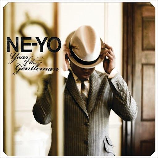 Ne-Yo альбом Year Of The Gentleman