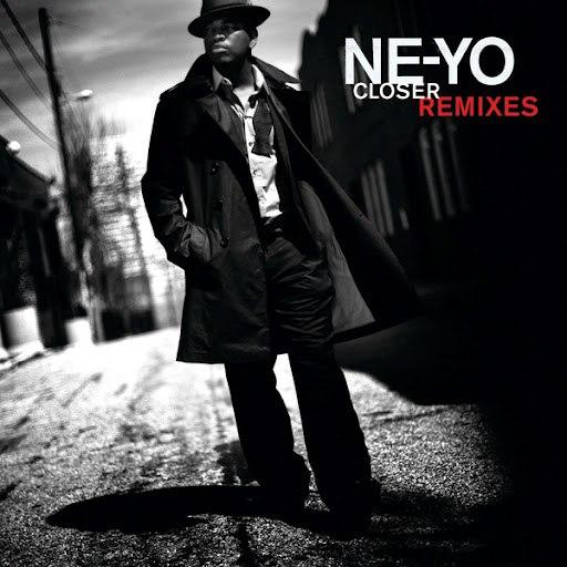 Ne-Yo альбом Closer Remixes