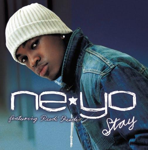 Ne-Yo альбом Stay
