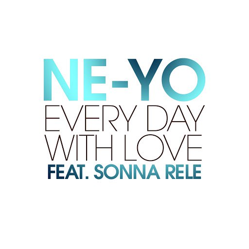 Ne-Yo альбом Every Day With Love
