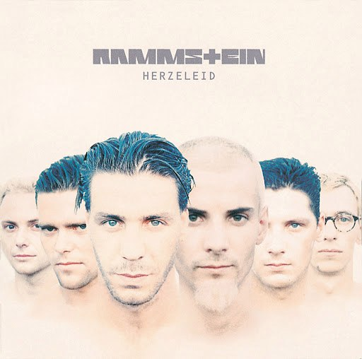 Rammstein альбом Herzeleid