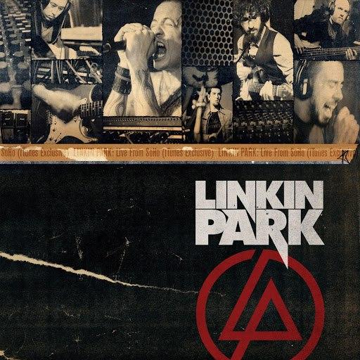 Linkin Park альбом Live From SoHo