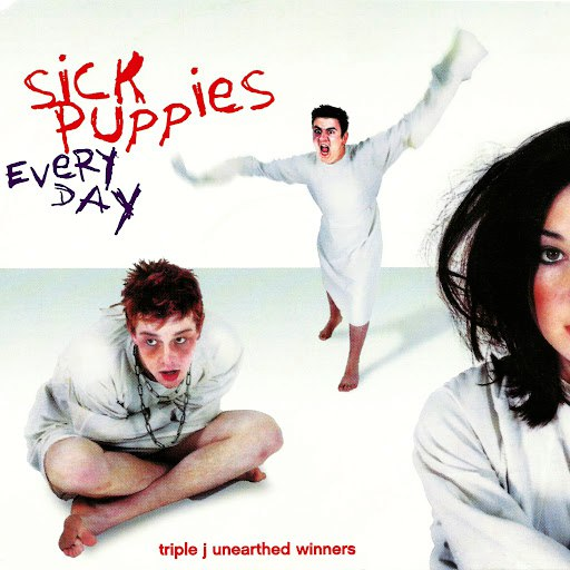 Sick Puppies альбом Every Day