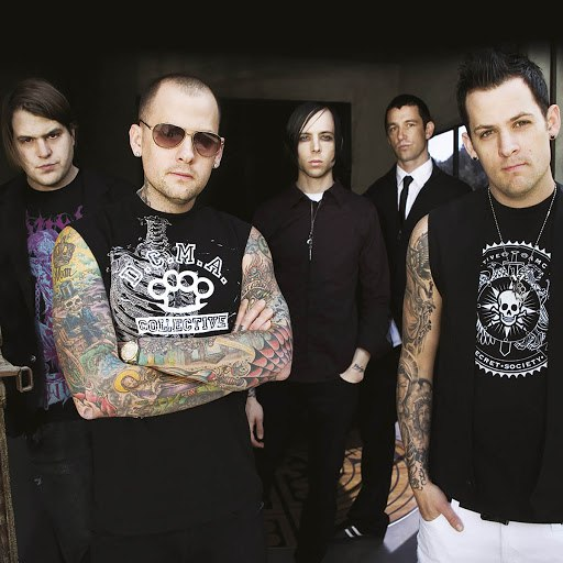 Good Charlotte альбом The Live Lounge Performances
