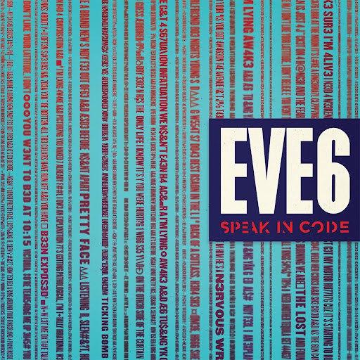 Eve 6 альбом Speak In Code