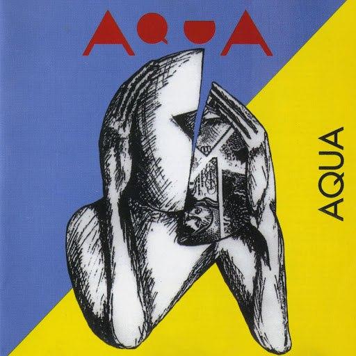 AQUA альбом Aqua