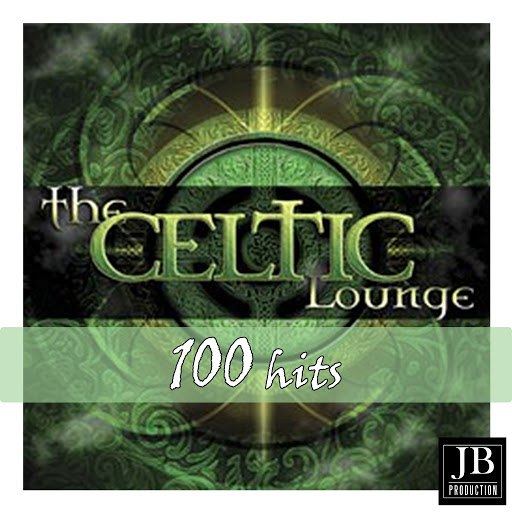 Fly Project альбом The Celtic Lounge (100 hits)