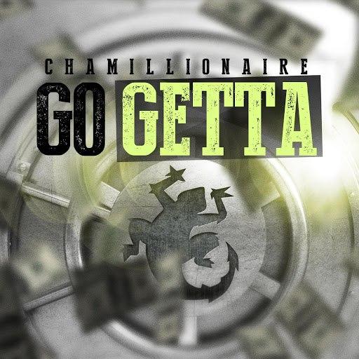 Chamillionaire альбом Go Getta