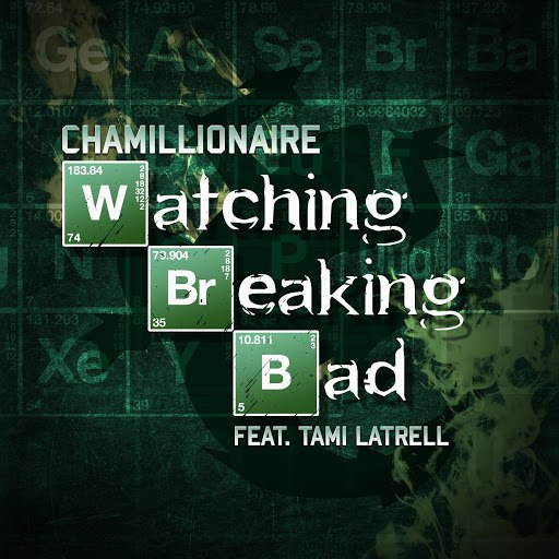 Chamillionaire альбом Watching Breaking Bad (feat. Tami Latrell)