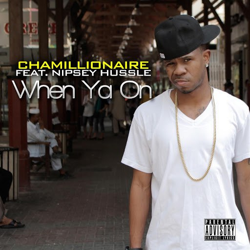 Chamillionaire альбом When Ya on (feat. Nipsey Hussle)