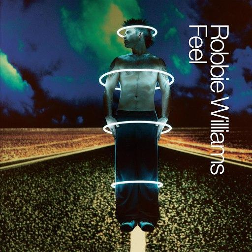 Robbie Williams альбом Feel