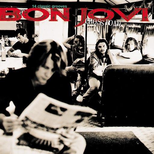 Bon Jovi альбом Cross Road