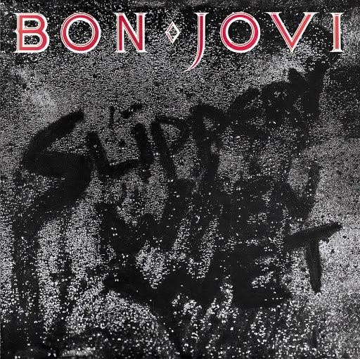 Bon Jovi альбом Slippery When Wet