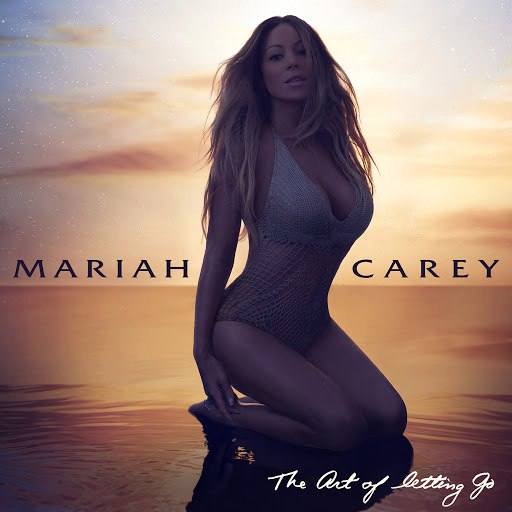 Mariah Carey альбом The Art Of Letting Go