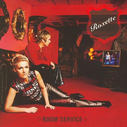 Roxette альбом Room Service (2009 Version)