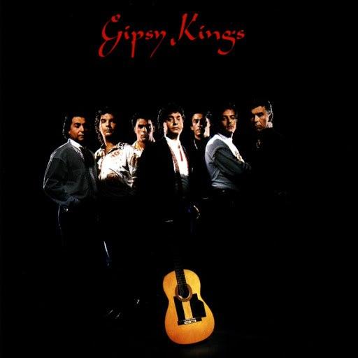 Gipsy Kings альбом Gipsy Kings