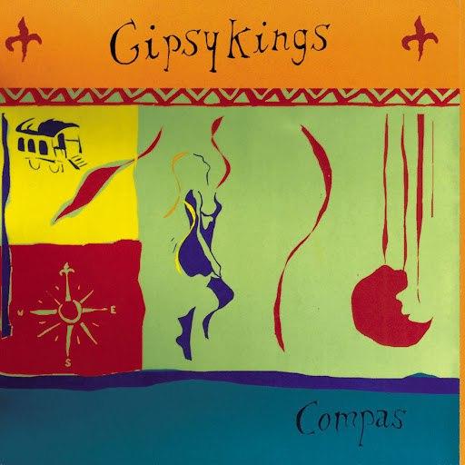 Gipsy Kings альбом Compas