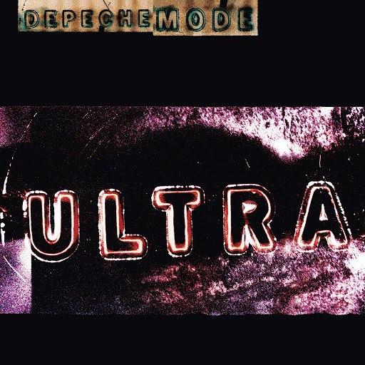Depeche Mode альбом Ultra