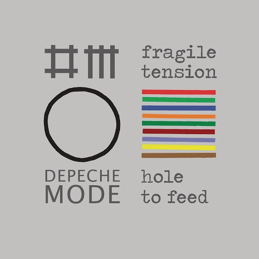 Depeche Mode альбом Fragile Tension / Hole To Feed
