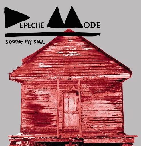 Depeche Mode альбом Soothe My Soul