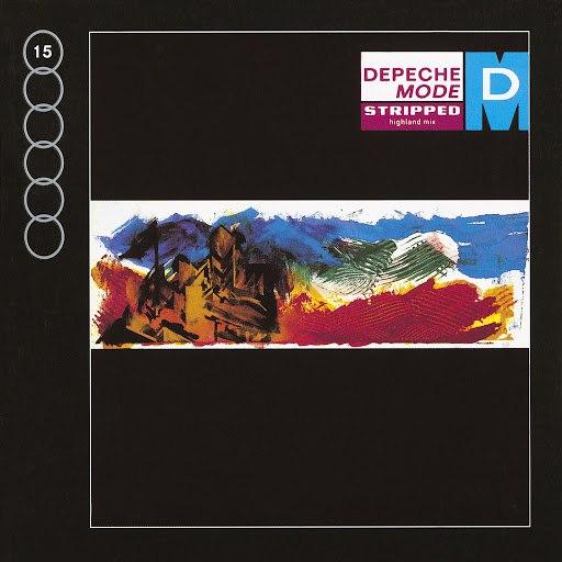Depeche Mode альбом Stripped